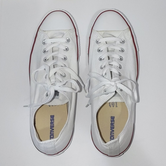 Converse All Star white size mens 11